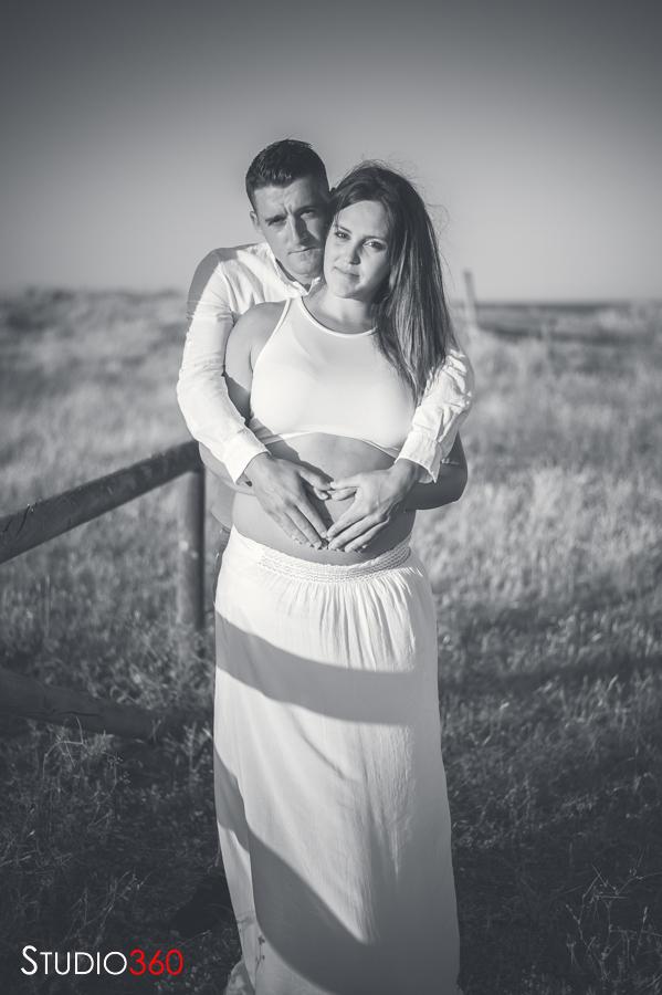 Reportaje embarazo, maternidad, bebe, pareja