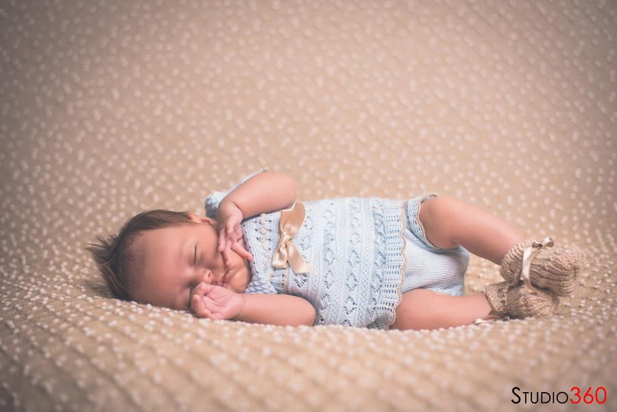Newborn, bebe, recien nacido, estudio, familia, san roque, la linea, Algeciras