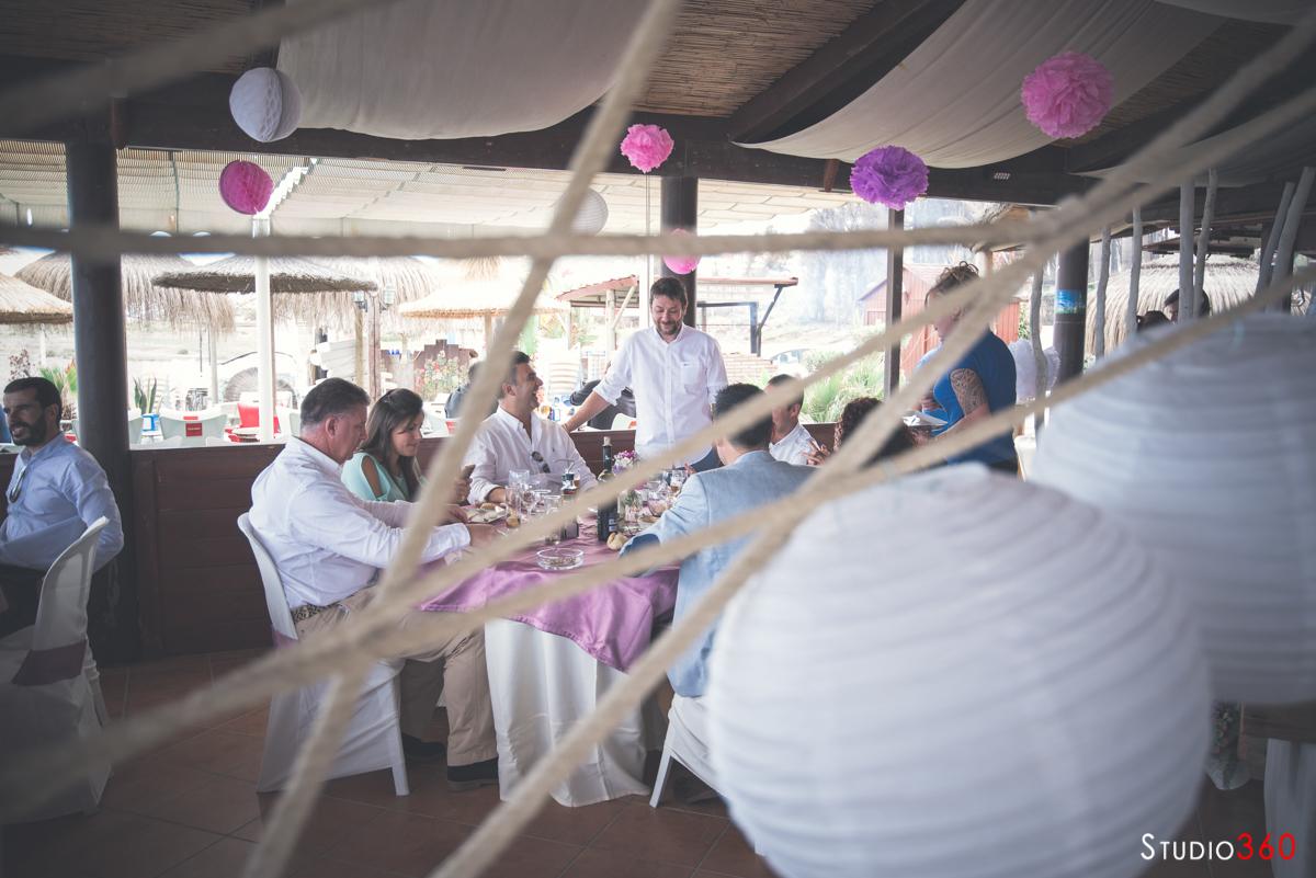 Boda Cristina y Javier el Garito de Juan Manilva Malaga