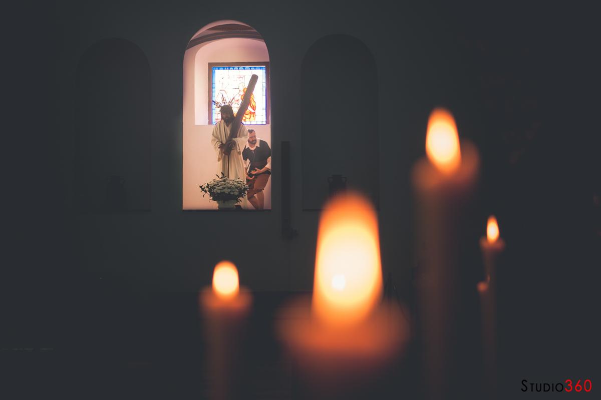 Boda Davinia & Jesus Los Barrios