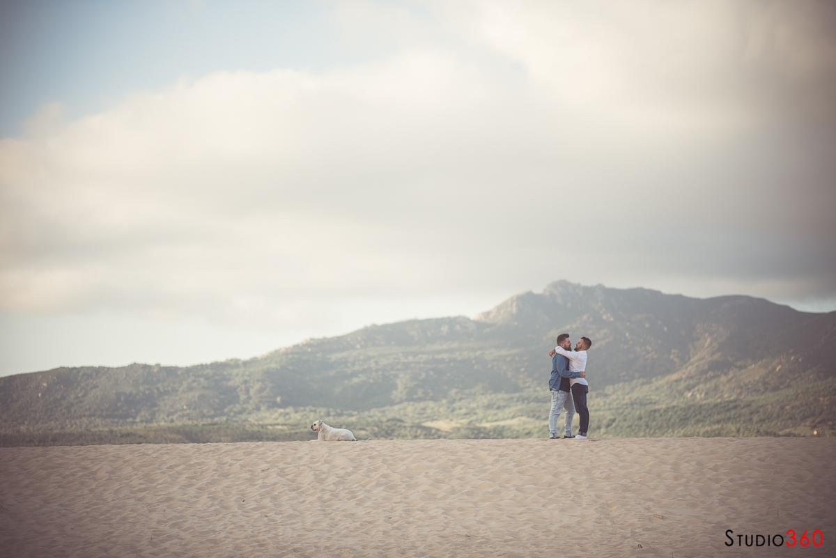 Preboda Gay Tarifa Dunas Playa