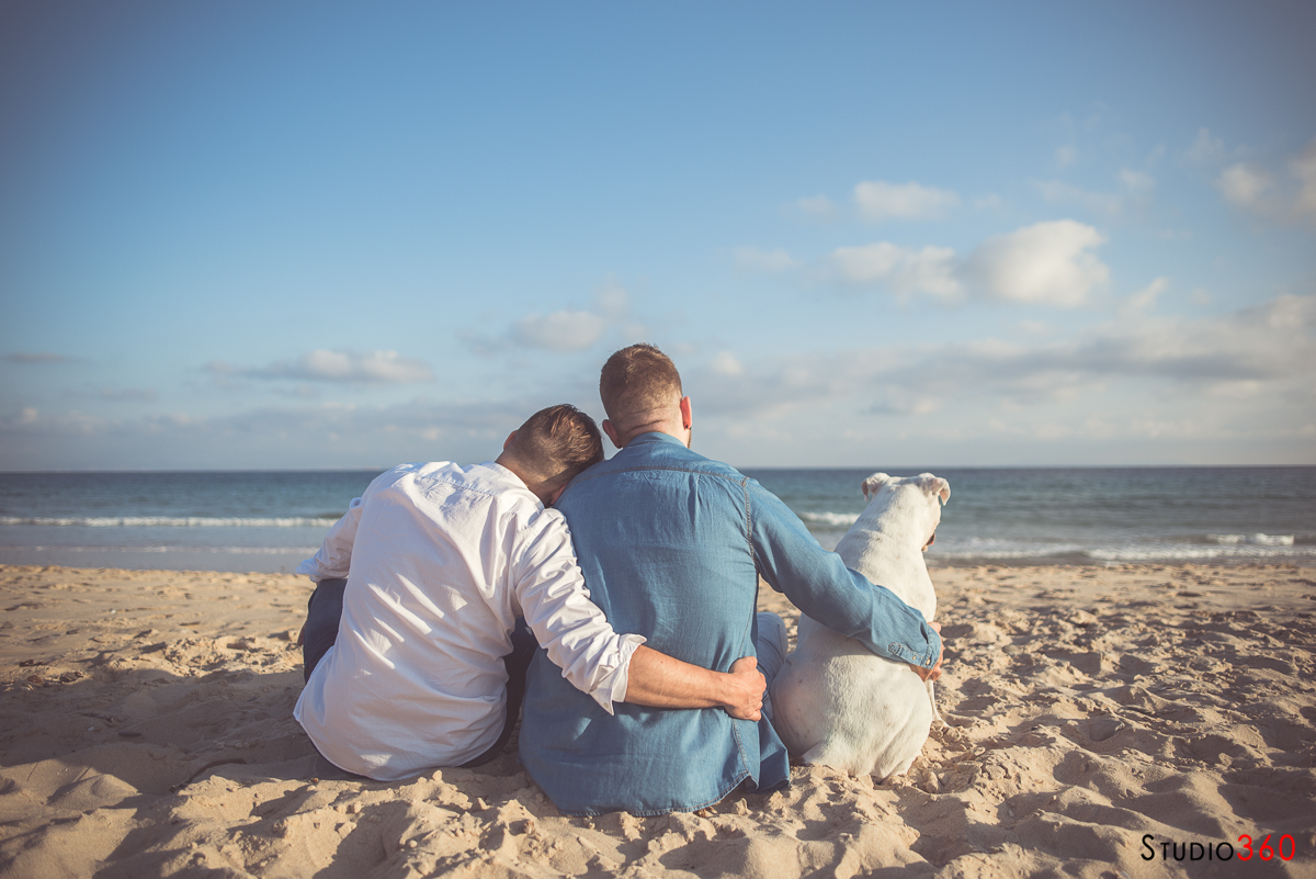 Preboda Gay Tarifa Dunas Punta Paloma