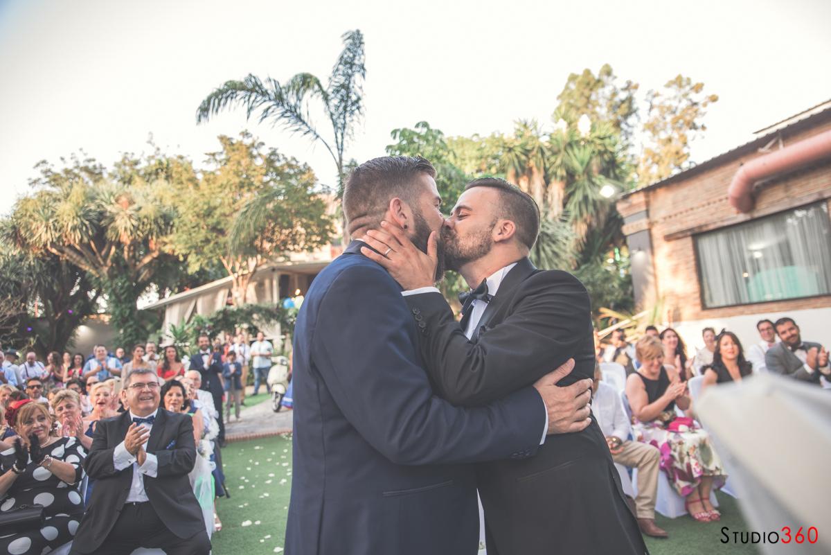 Boda Gay La Linea Cadiz