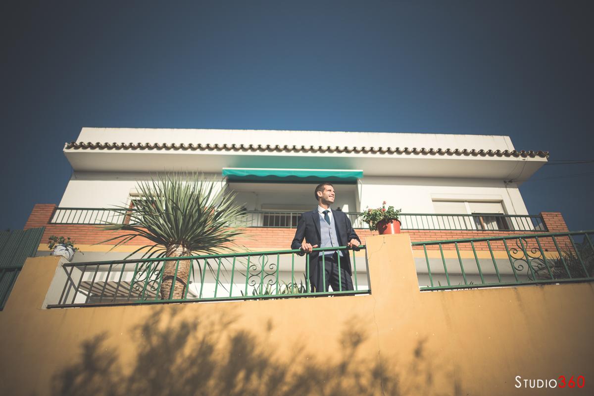 Boda Guadiaro Almoguera Algeciras