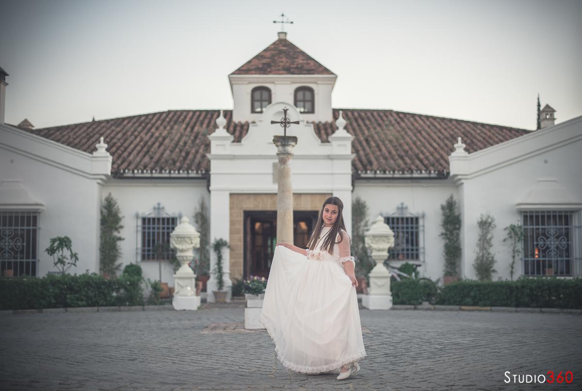 Comunion Hotel Monasterio Tesorillo