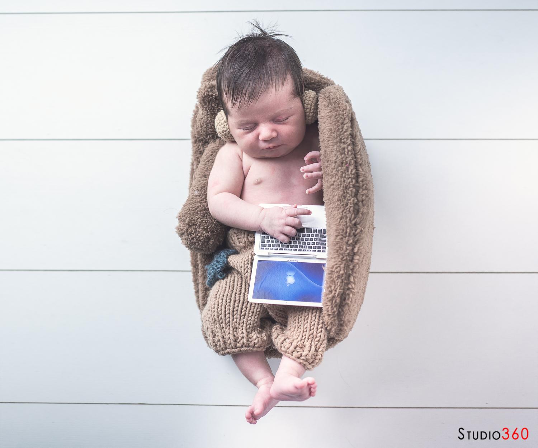 Embarazada newborn bebe recien nacido